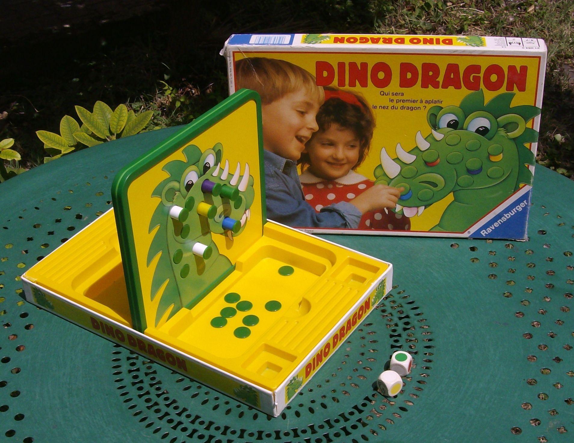 Dotty Dragon
