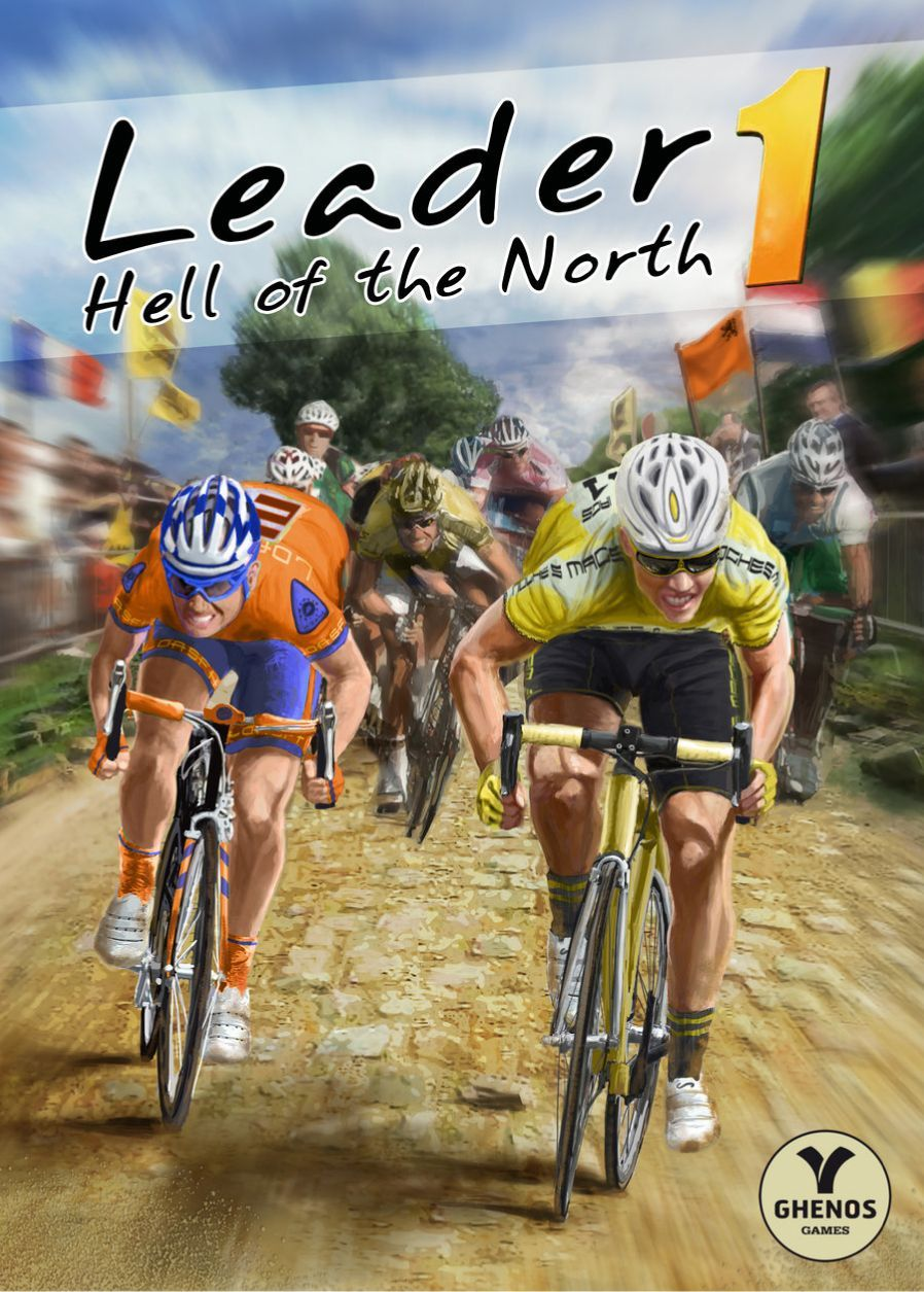 Leader 1: Hell of the North