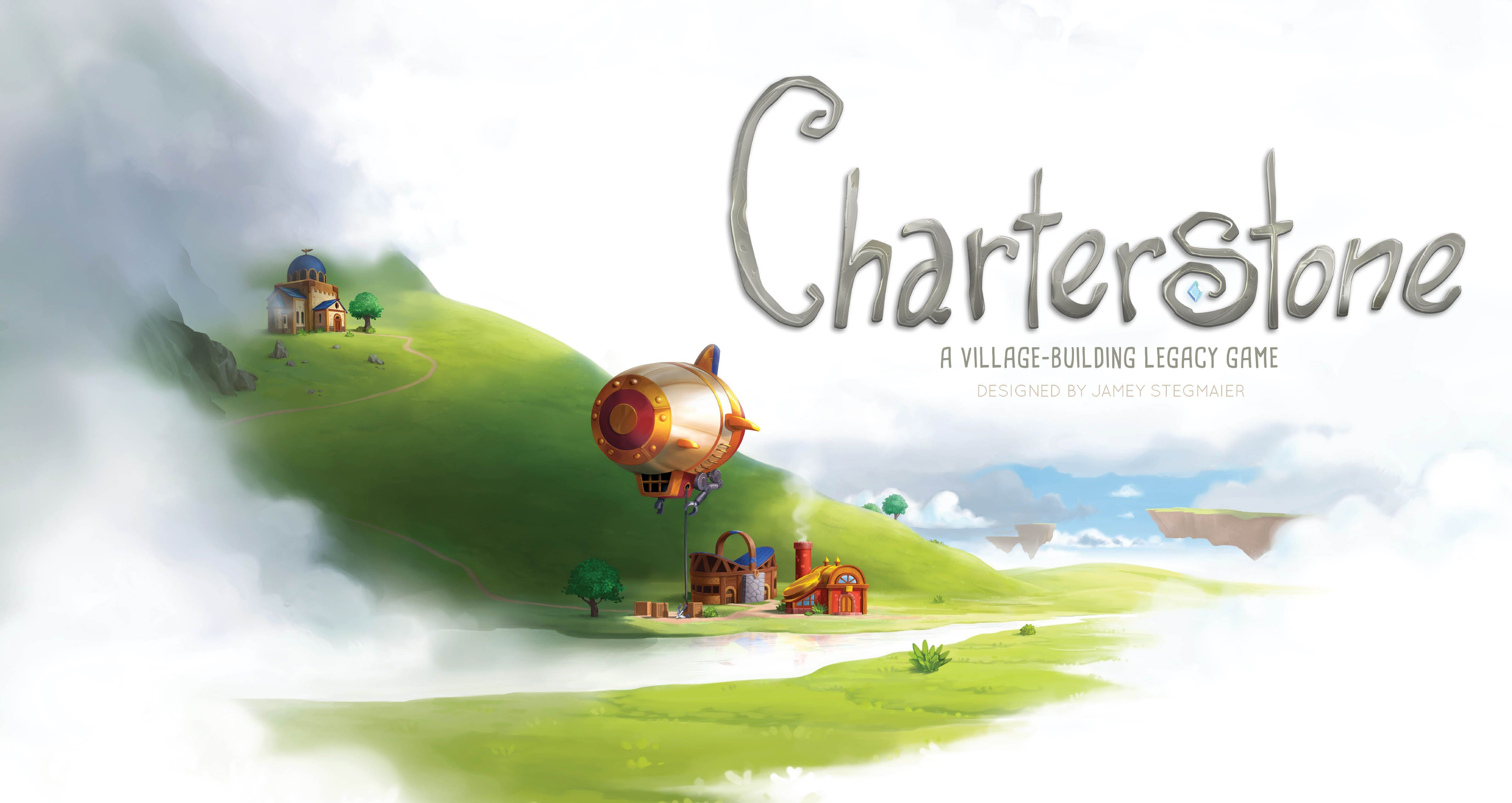 Main image for Charterstone