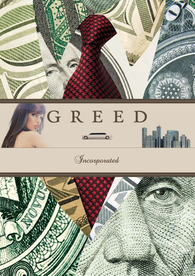 Main image for Greed Incorporated