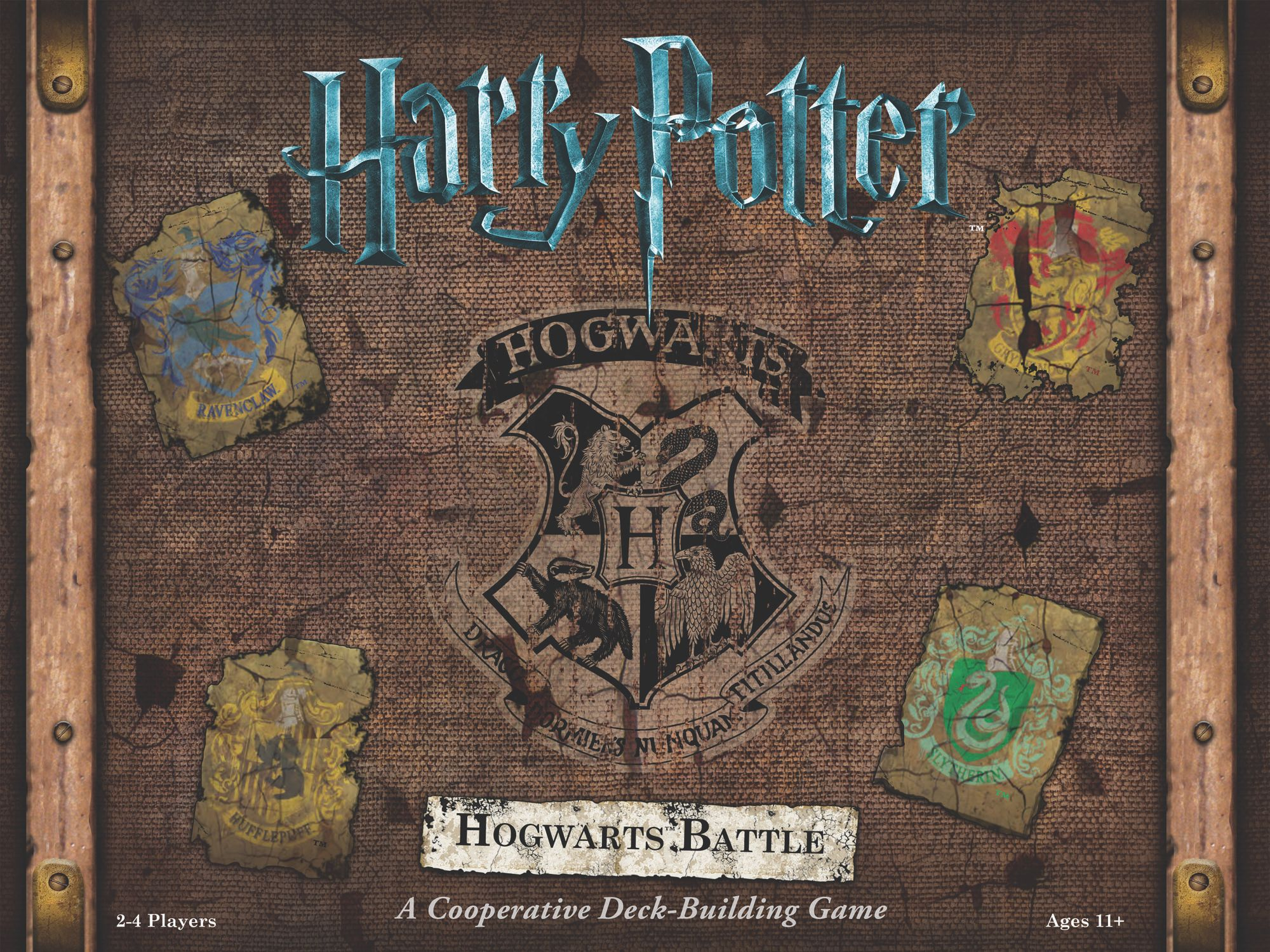 Main image for Harry Potter: Hogwarts Battle