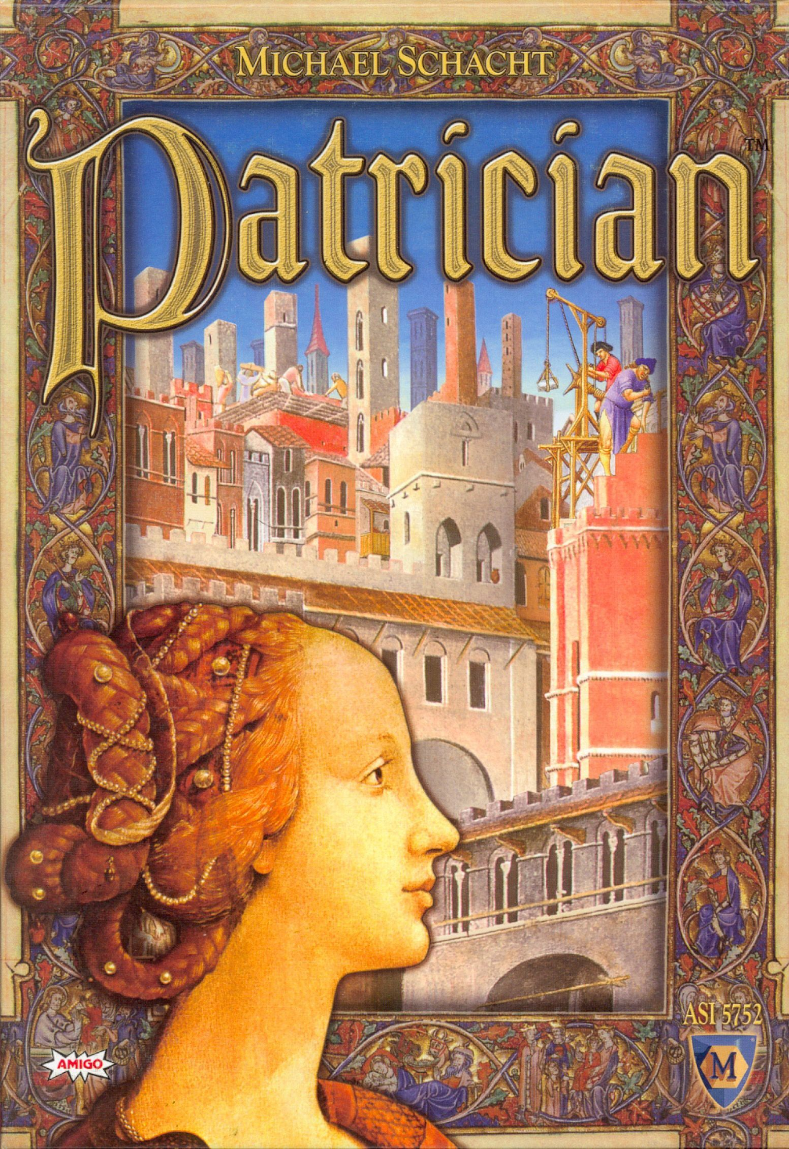 Main image for Patrician
