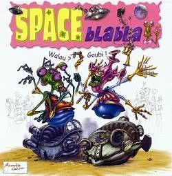 Space blabla