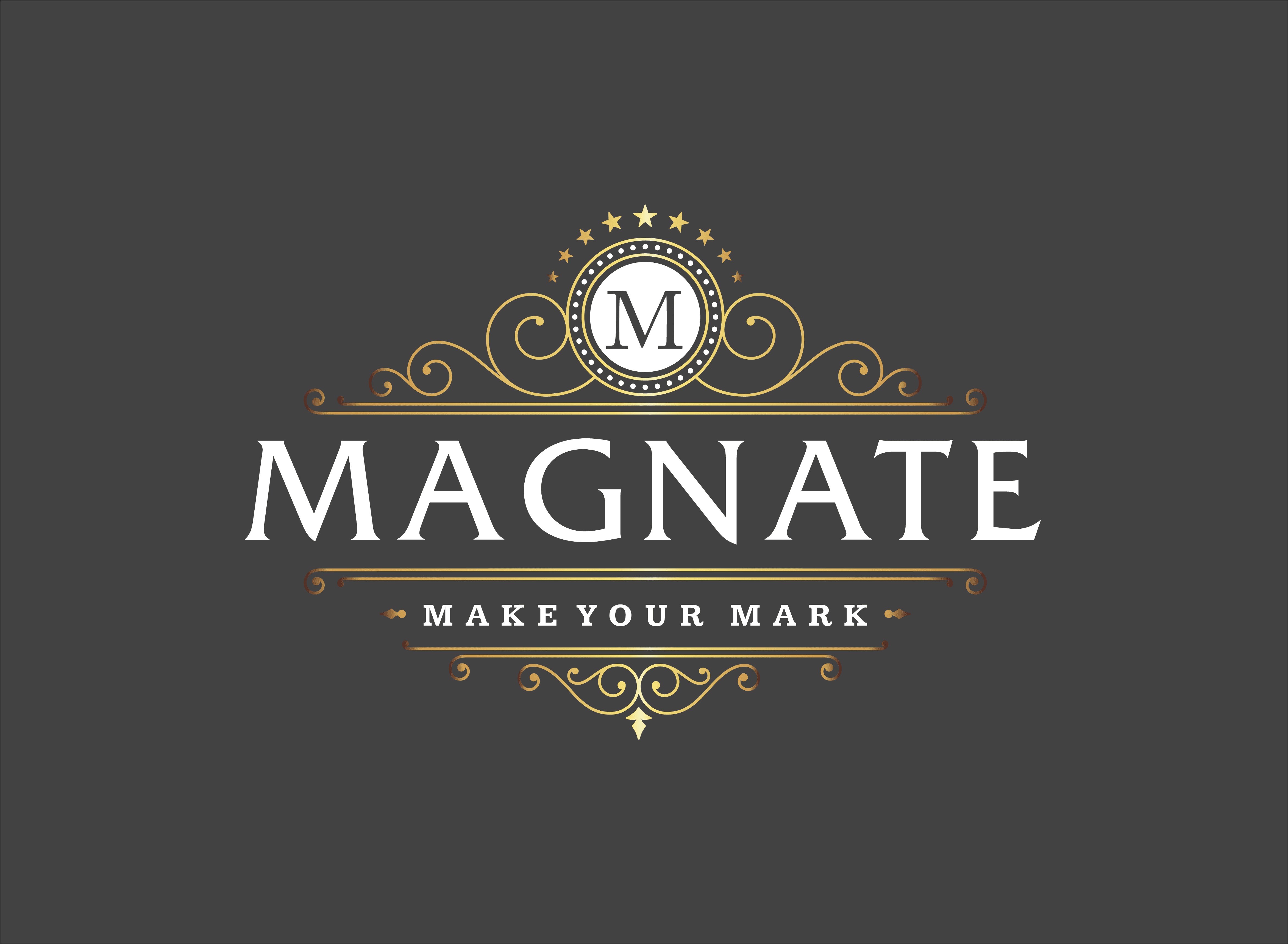 Magnate: Make Your Mark