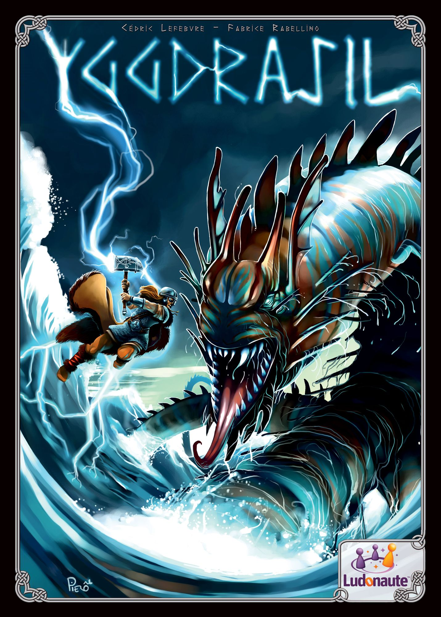 Main image for Yggdrasil