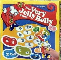 The Very Jelly Belly Game