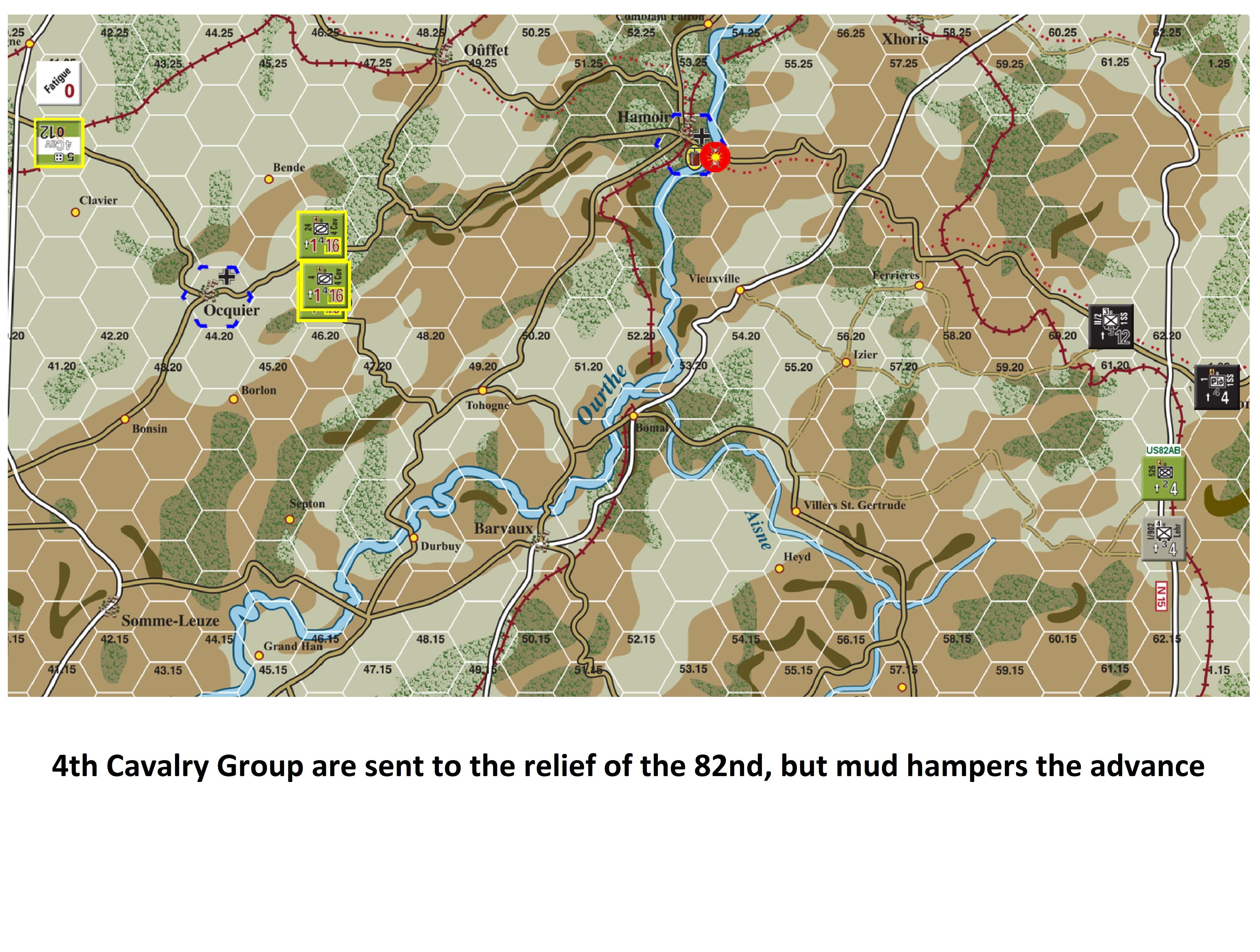 Rutan's Full Campaign AAR - Day 7 | Last Blitzkrieg