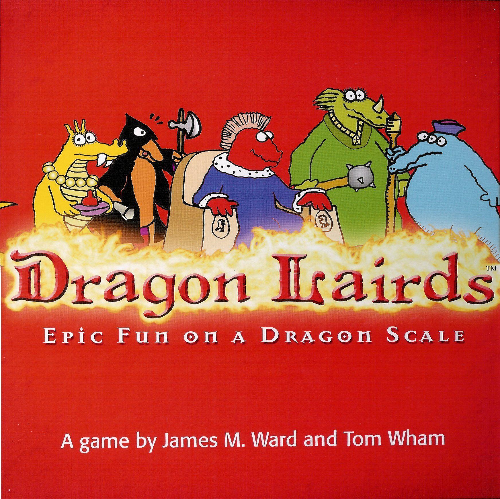Dragon Lairds