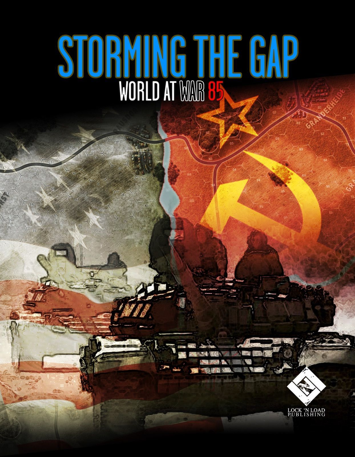 World At War 85: Storming the Gap