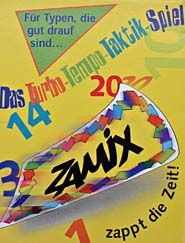 Zamix