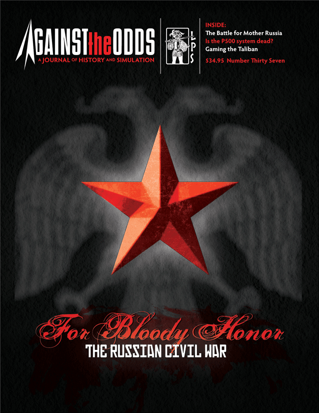 For Bloody Honor: The Russian Civil War