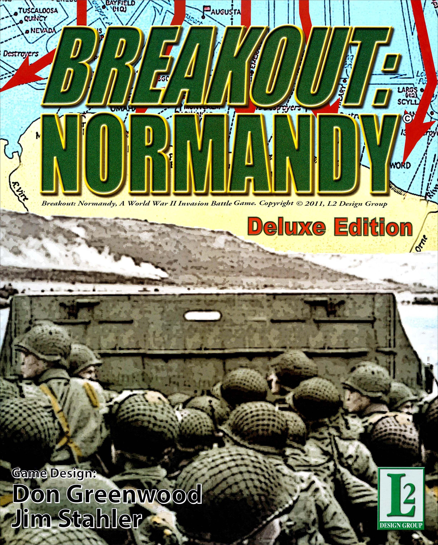 Breakout: Normandy