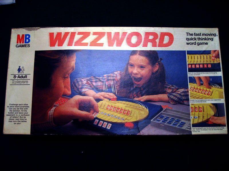 Wizzword