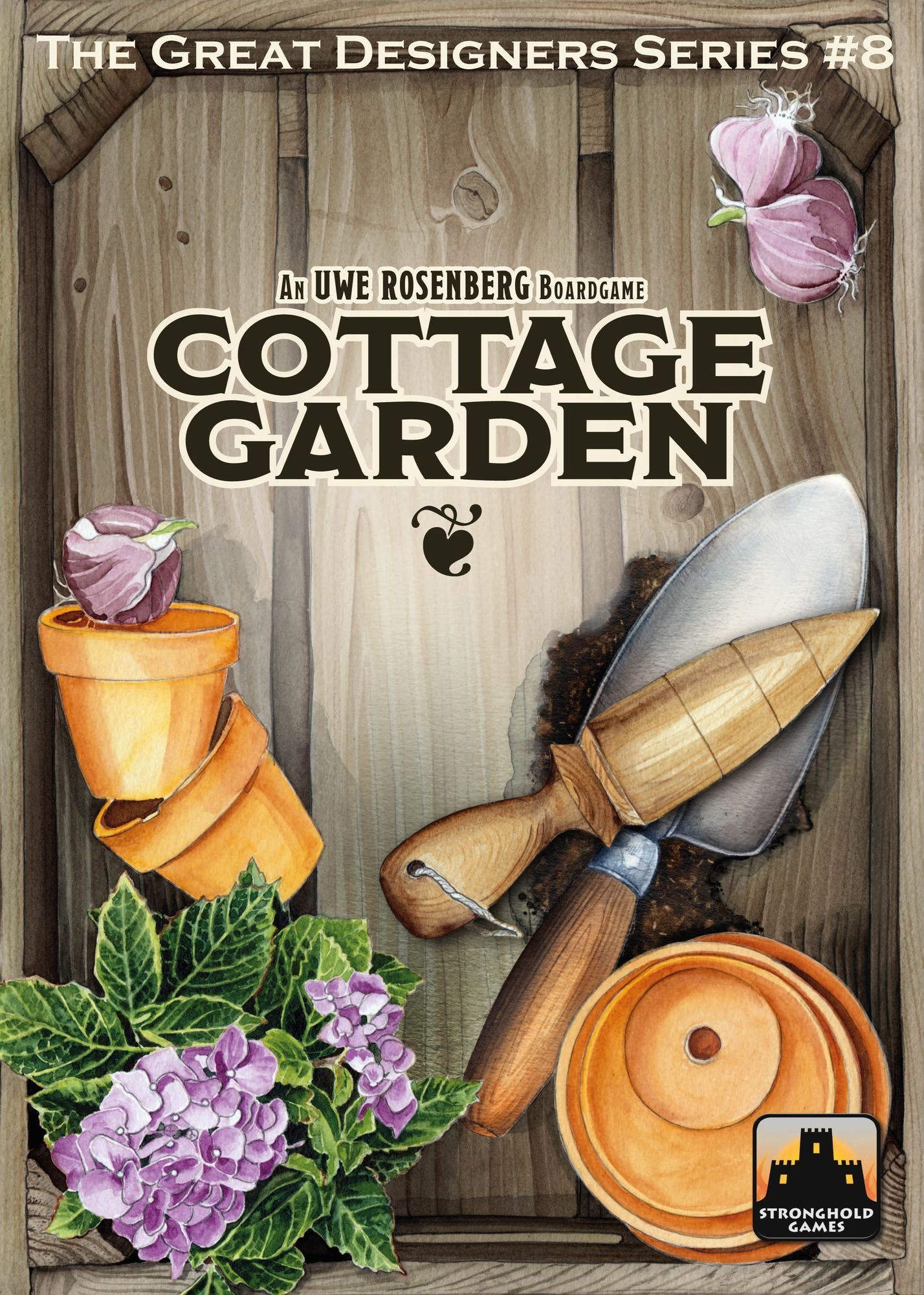 Main image for Cottage Garden