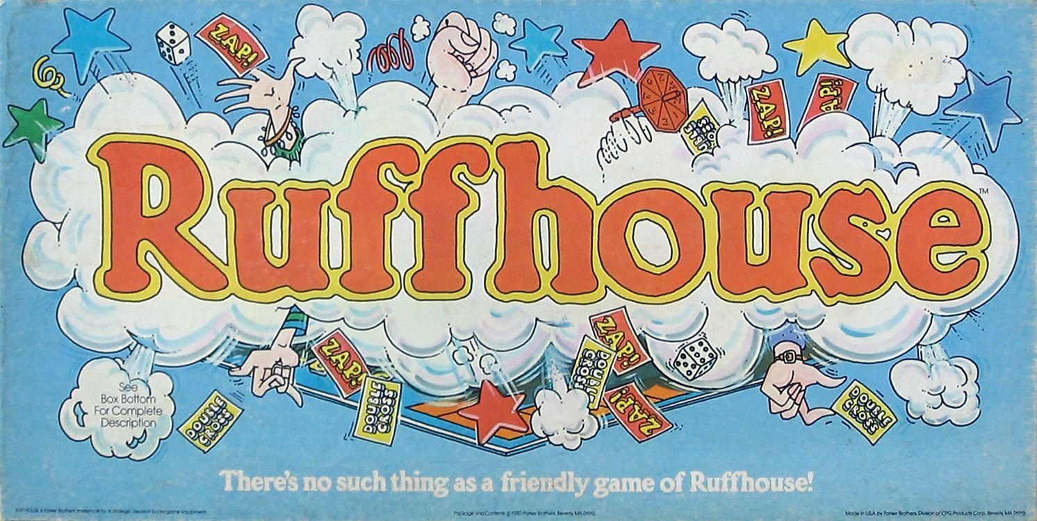 Ruffhouse