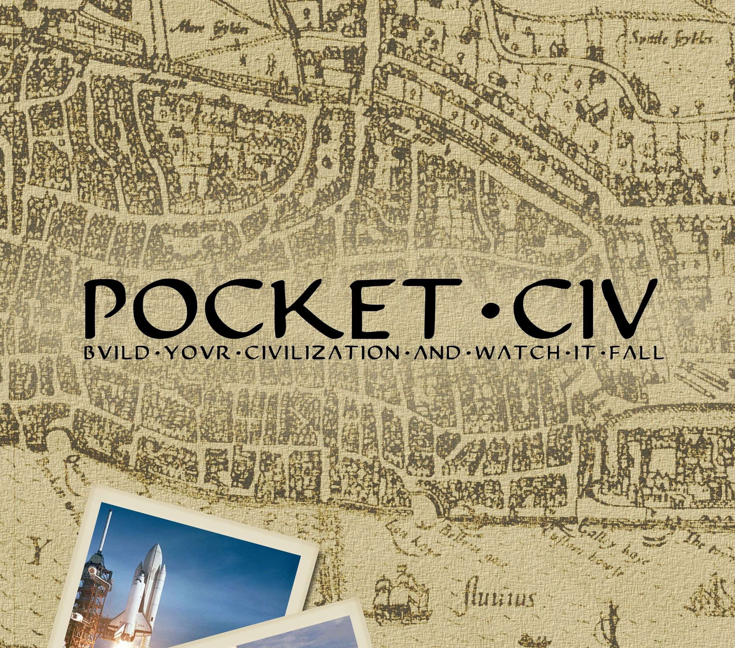 Pocket Civ