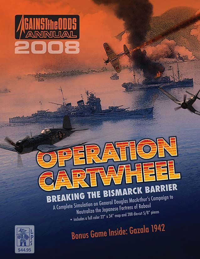 Operation Cartwheel