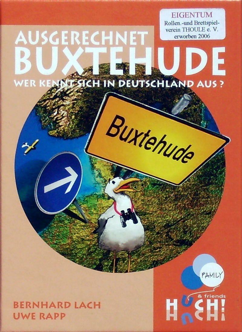 Ausgerechnet Buxtehude