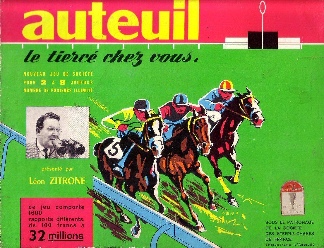 Auteuil