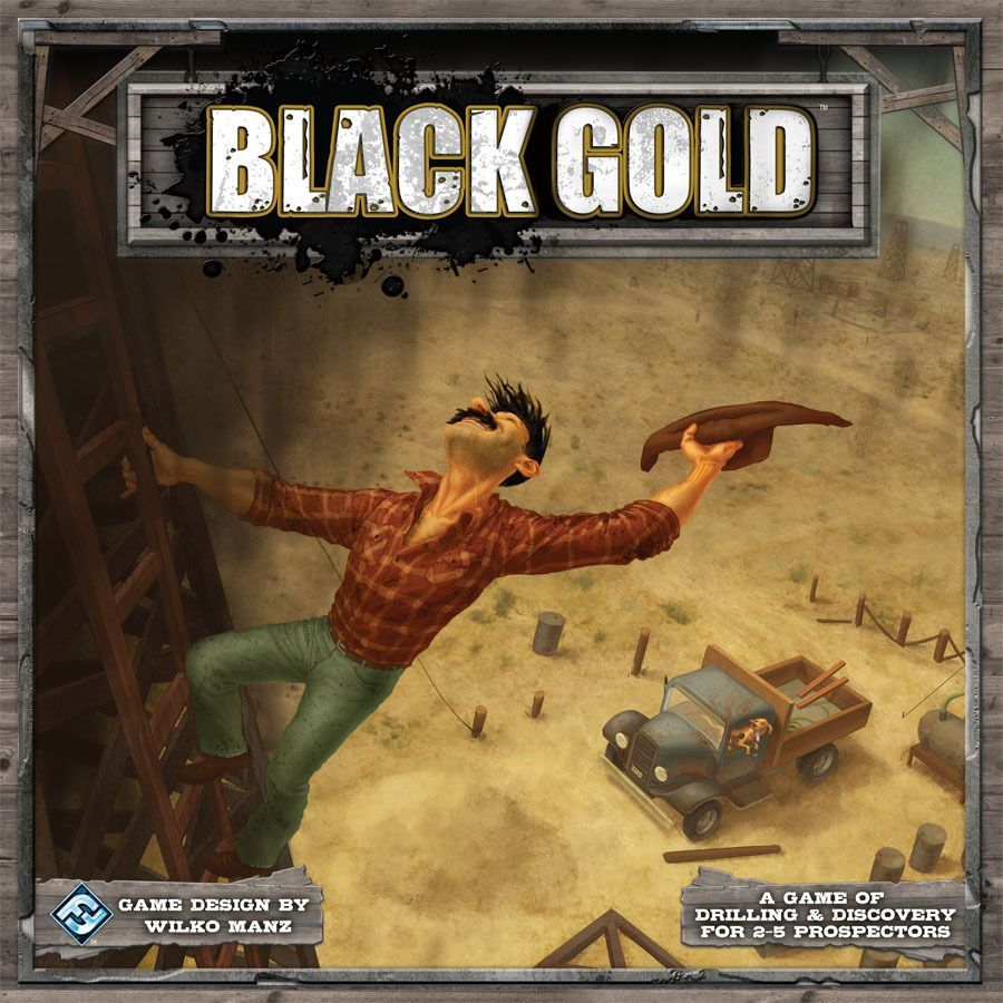 Main image for Black Gold