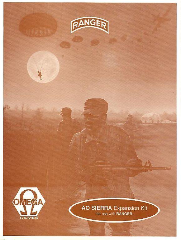 Ranger: AO Sierra Expansion Kit