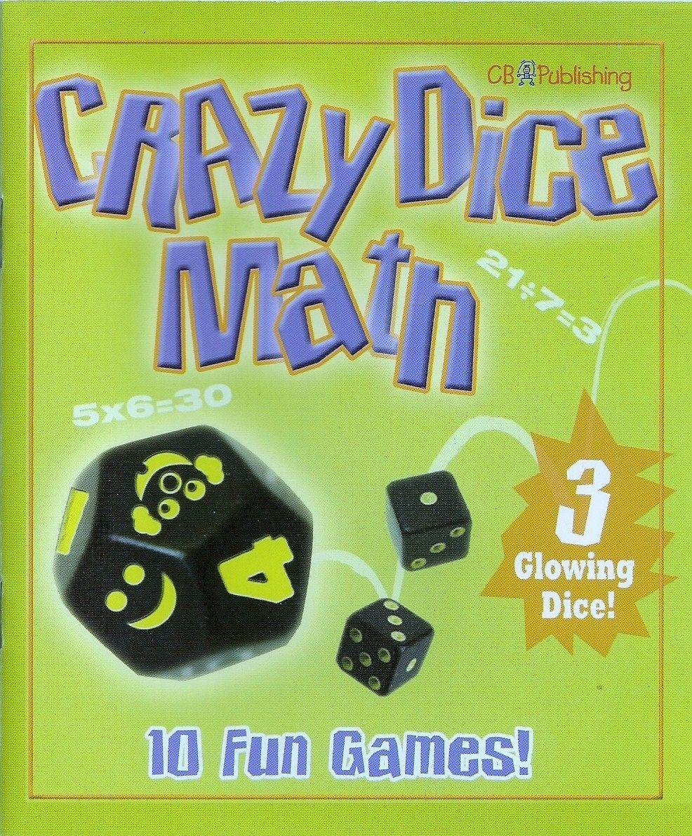 Crazy Dice Math