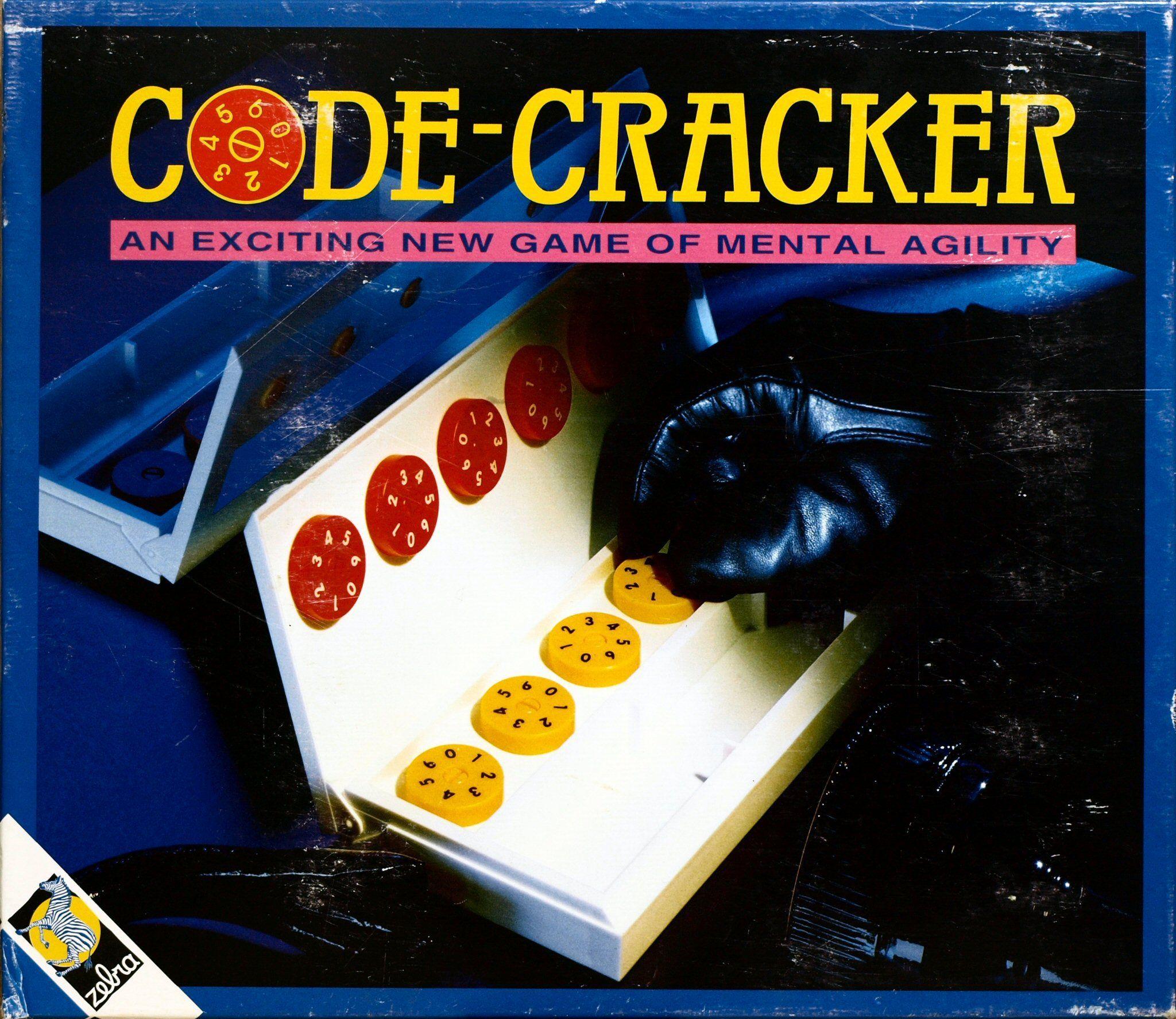 Code-Cracker