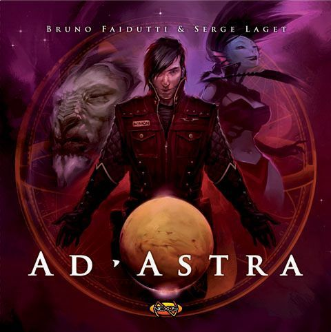 Main image for Ad Astra board game