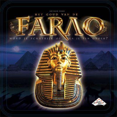 Het goud van de Farao
