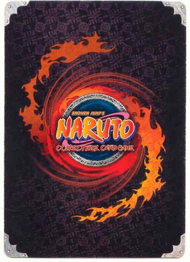 Naruto Collectible Card Game