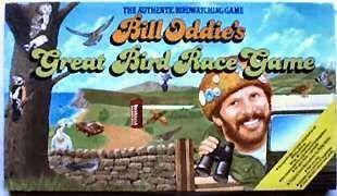 Bill Oddie's Great Bird Race Game