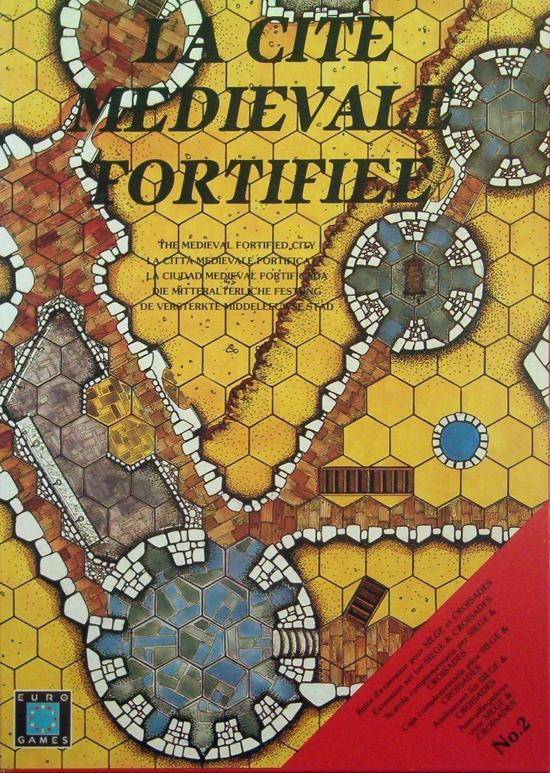 The Fortified Town