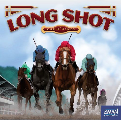 Main image for Long Shot