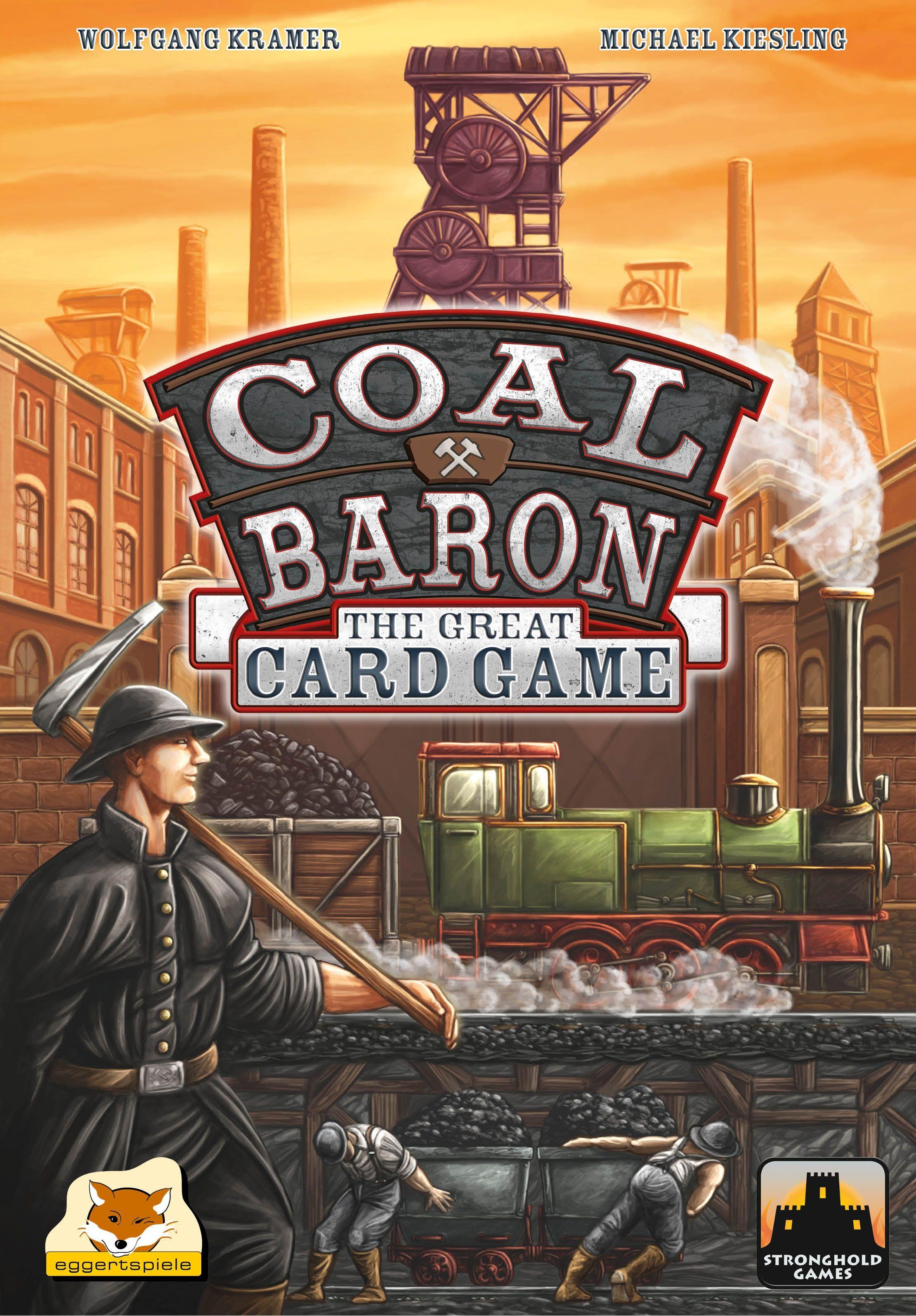 Crocevia del Carbone: Il Gioco di Carte