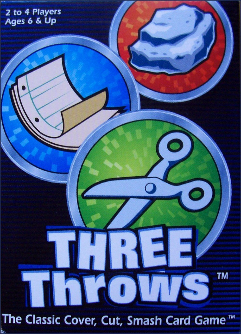 Three Throws