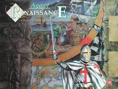 Main image for Age of Renaissance board game