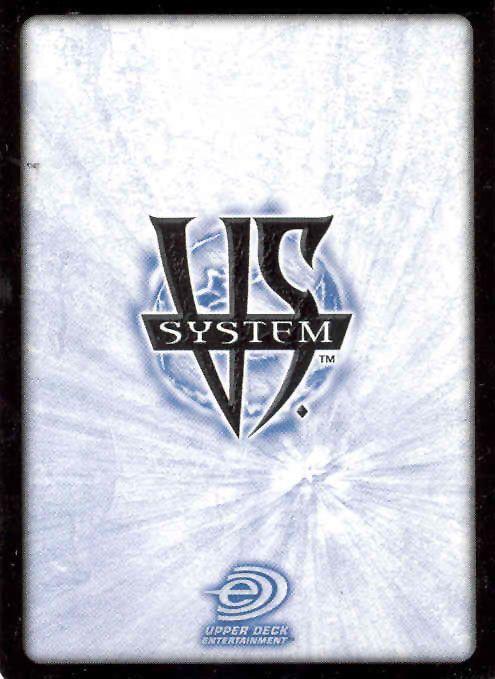 Vs. System