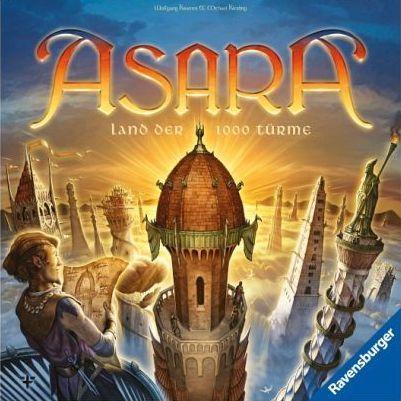 Main image for Asara board game