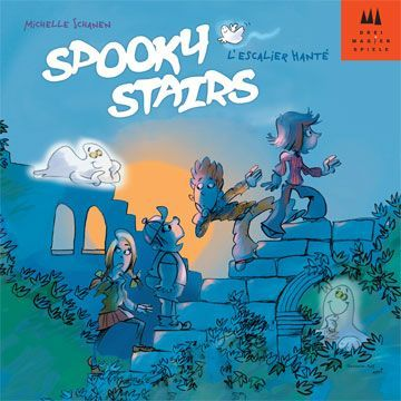Spooky Stairs