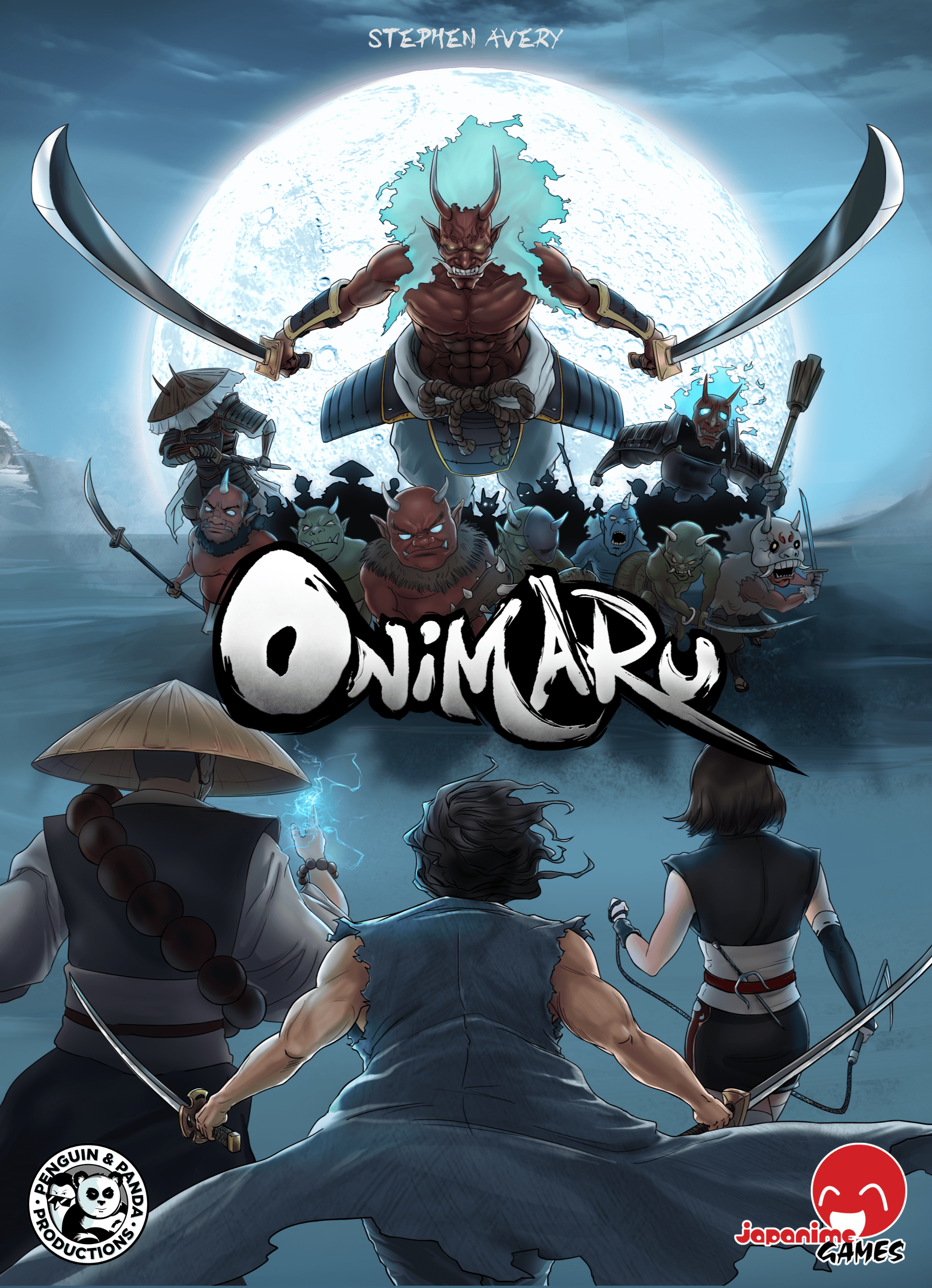 Main image for Onimaru