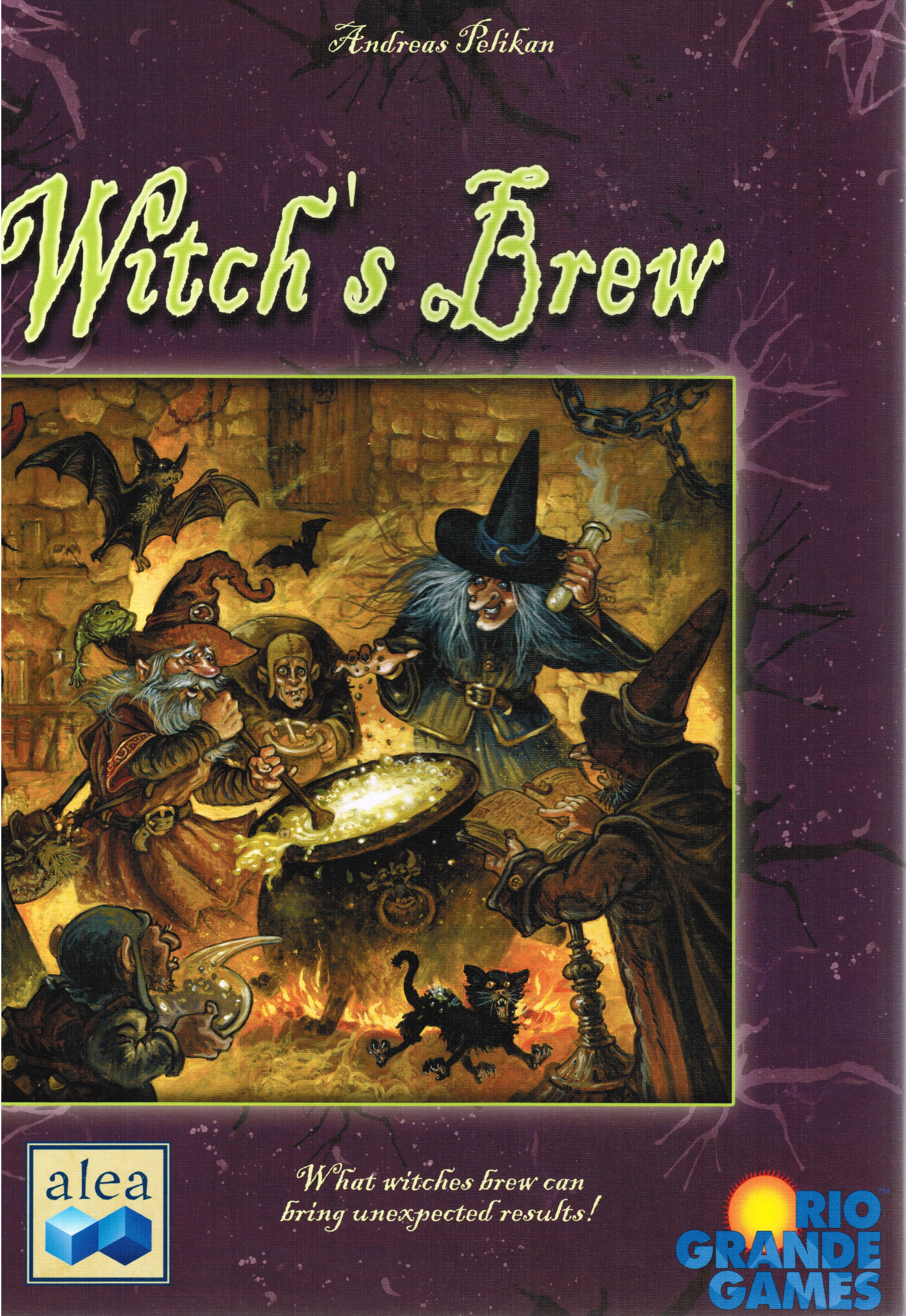 Main image for Witch's Brew