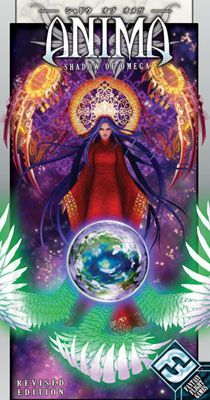 Anima: Shadow of Omega