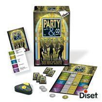 Party & Co: Gramola