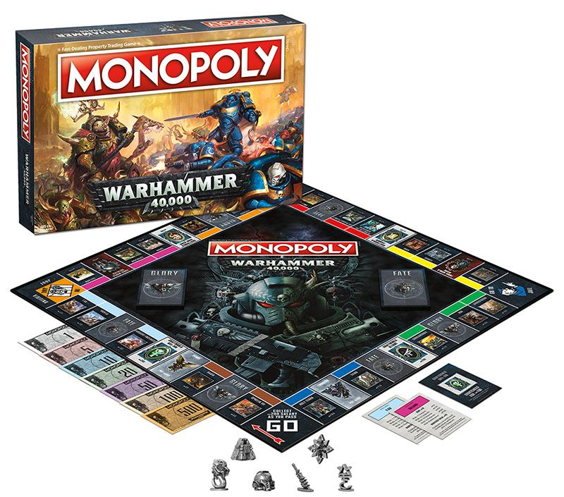 News Games Workshop - Tome 6 - Page 24 Pic4216418