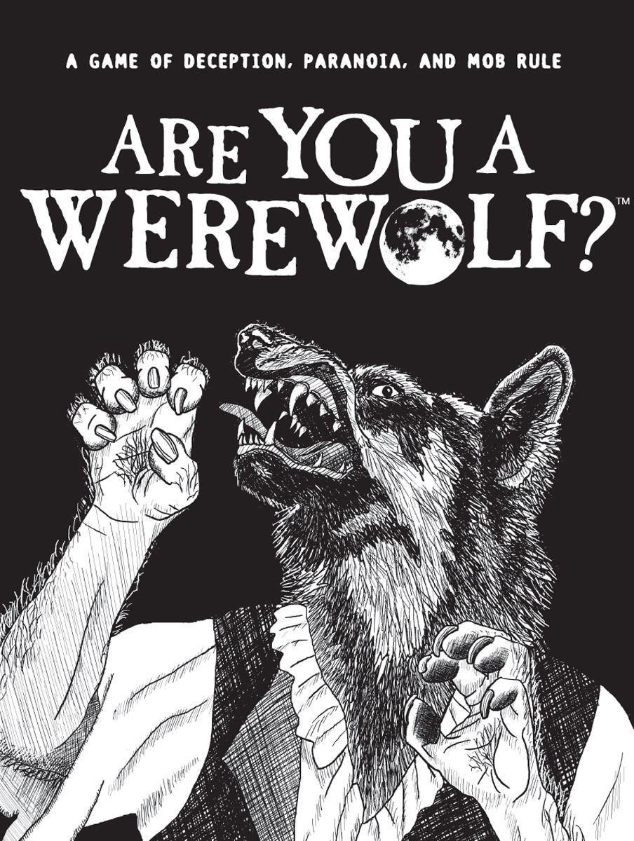 Main image for Werewolf