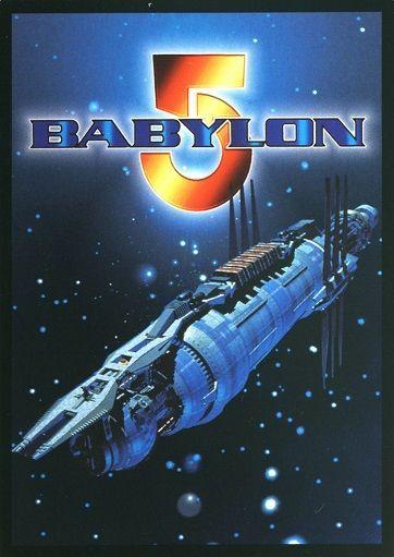 Babylon 5 Collectible Card Game