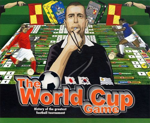 Main image for The World Cup Game