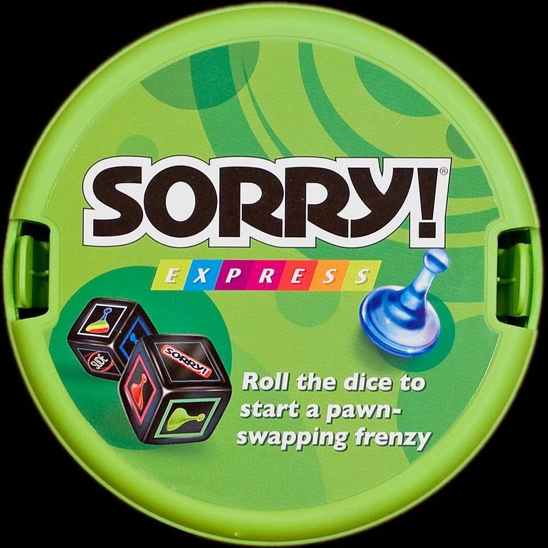 Sorry! Express