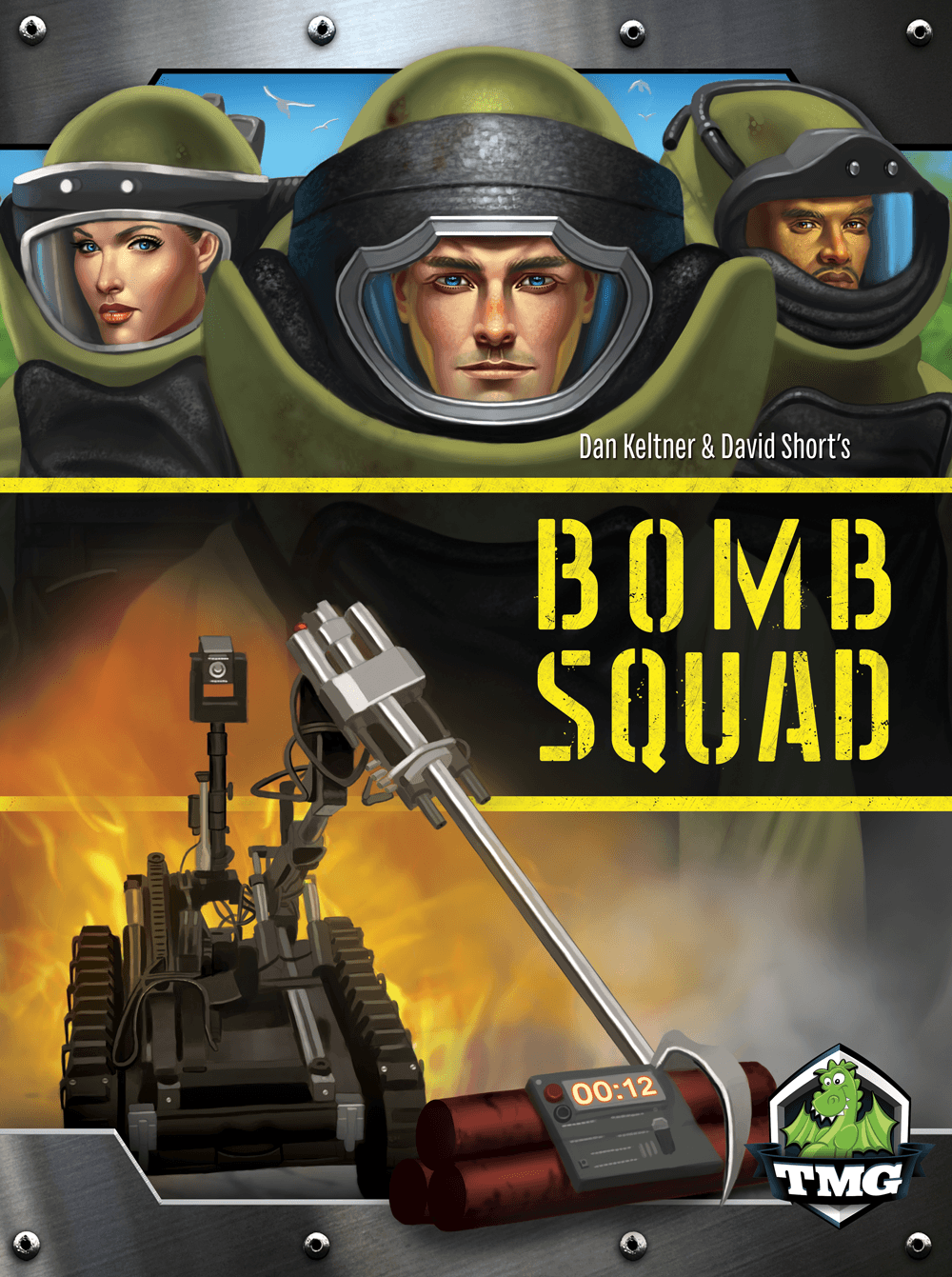 Main image for Bomb Squad