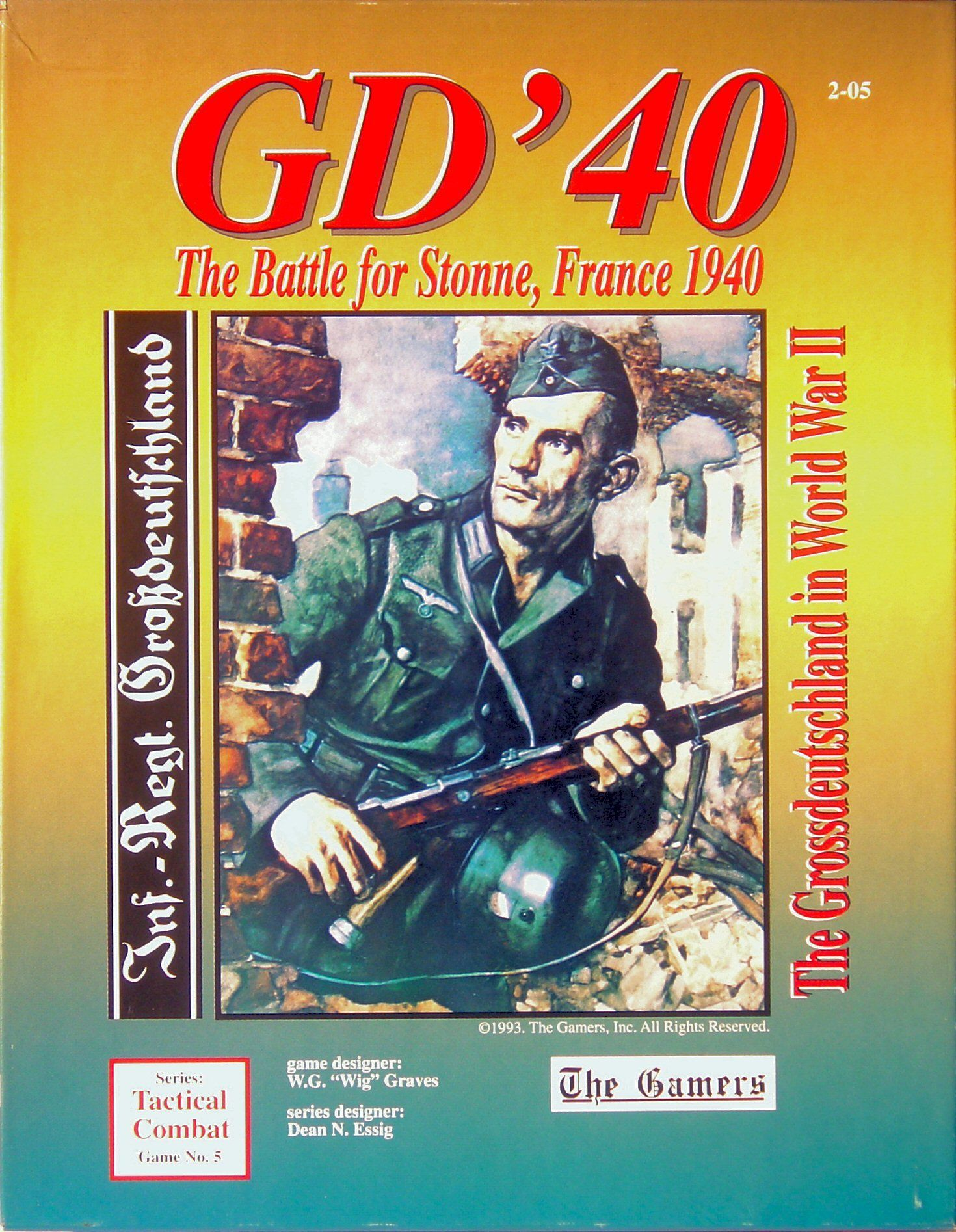 GD '40